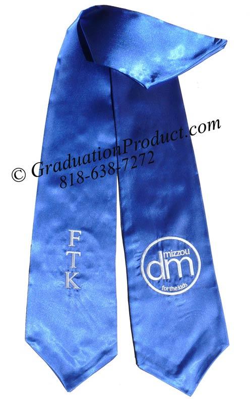 FTK Graduation Stoles