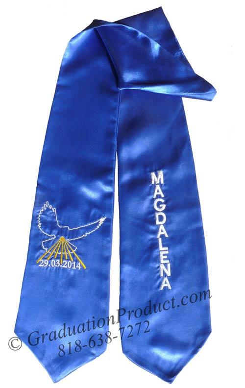 Magdalena Graduation Stoles